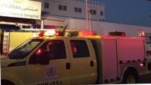Attentat-suicide près de la Mosquée du Prophète à Médine: Quatre policiers tués