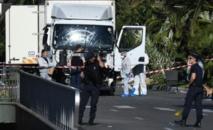 Nice: cinq suspects présentés à la justice pour mise en examen