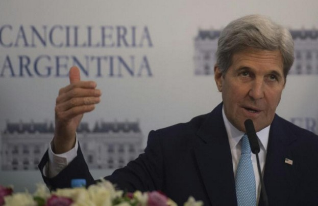 """Washington dénonce le """"génocide"""" de chrétiens et de chiites par l'EI"""