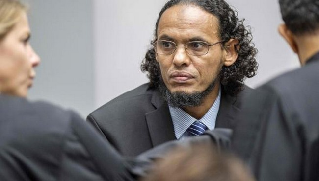 Ahmed al-Faki al-Mahdi