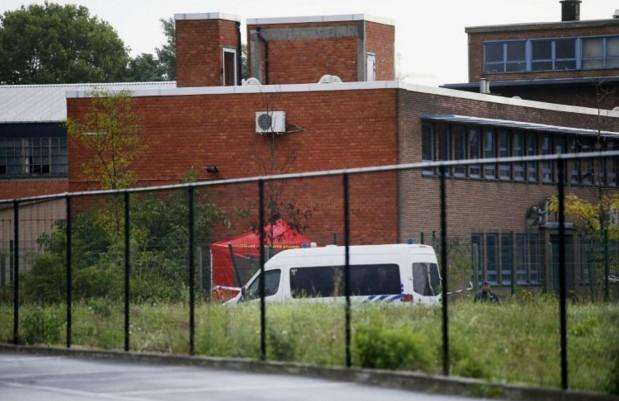 Bruxelles: explosion criminelle dans un centre lié à la justice