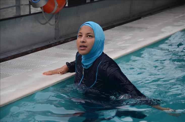 France: L'interdiction de burkini en voie d'extinction