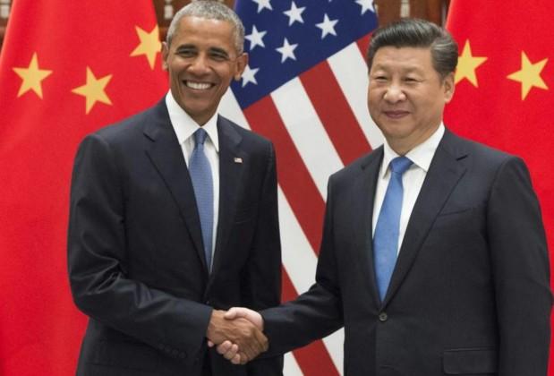 Climat: les Etats-Unis se joignent à la Chine pour ratifier l'accord de Paris