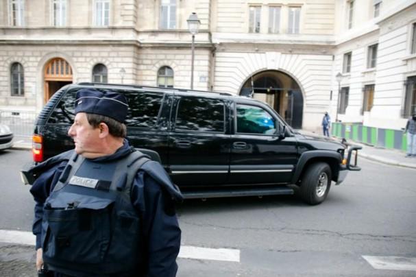 Attentats du 13 novembre: Salah Abdeslam reste muré dans le silence