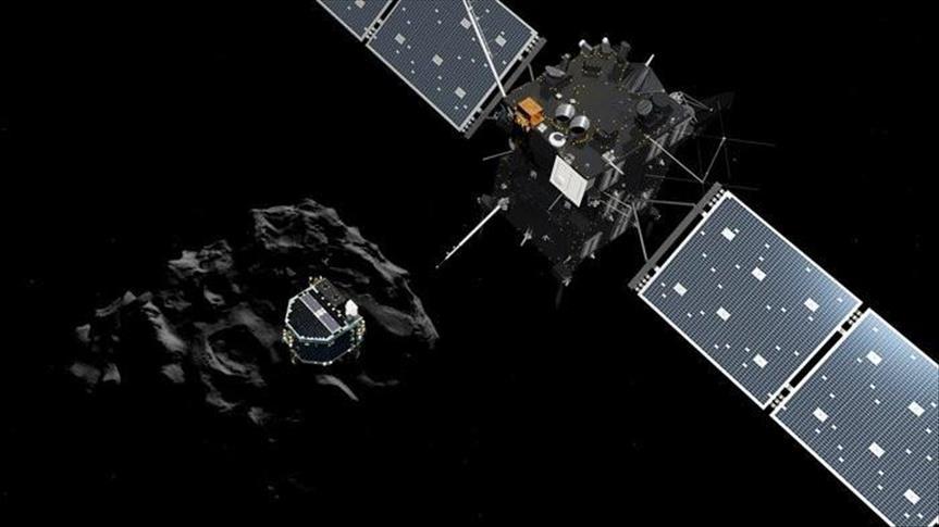 Adieu Rosetta: Une sonde spatiale s'en va, l'odyssée continue