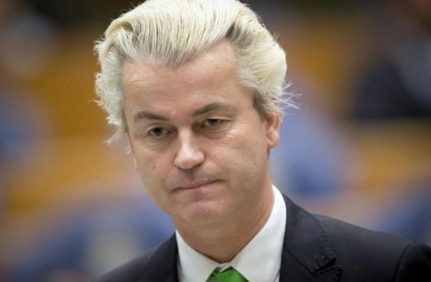 """Pays-Bas: Geert Wilders en croisade contre """"l'islamisation"""""""