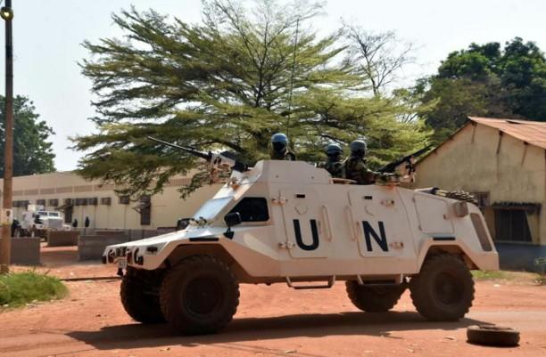 Centrafrique: 25 morts, dont 6 gendarmes, dans des violences