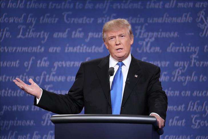 Trump change sa ligne politique concernant la Corée du Sud