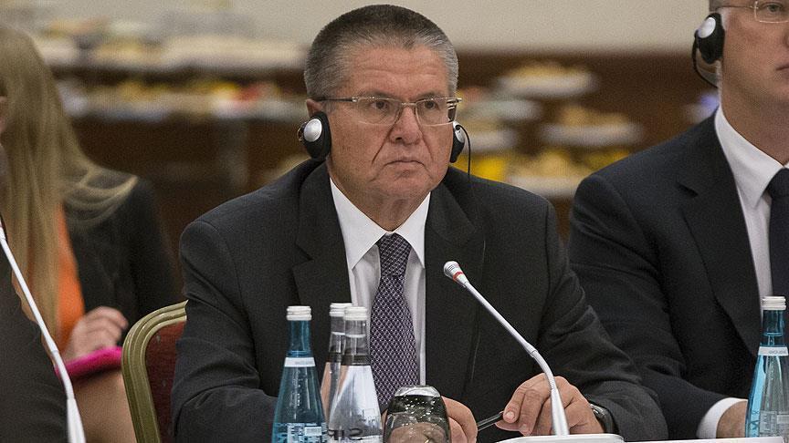 Russie : Arrestation du ministre de l'Economie pour corruption