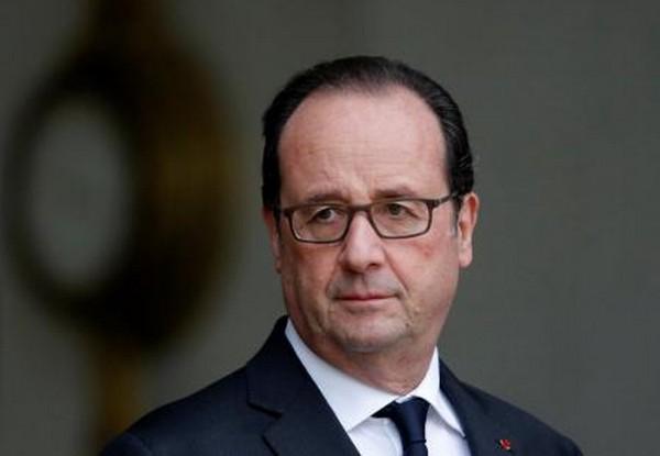 L'Assemblée refuse d'entamer une procédure de destitution de Hollande