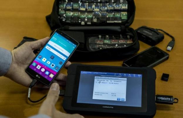 Une société israélienne perce les secrets de votre portable