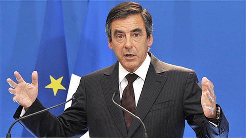 France :Fillon officiellement vainqueur du premier tour de la Primaire de la droite