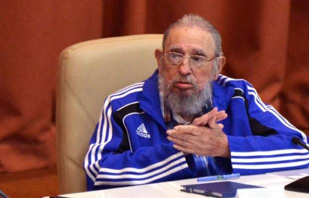 Cuba: Fidel Castro est mort, une page de l'Histoire se tourne