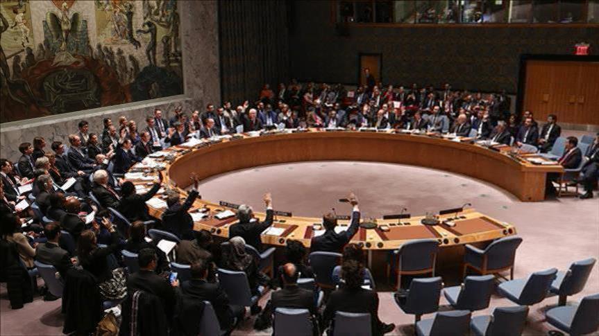 Alep: La France demande au Conseil de sécurité de se réunir d'urgence
