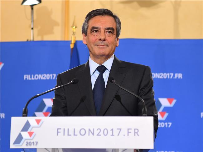 France - Primaire de la droite et du centre : François Fillon ou une victoire en forme de rupture