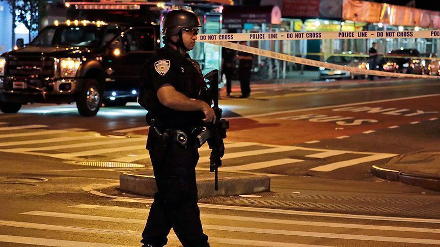 Etats-Unis - Attaque armée à Baltimore : Deux morts
