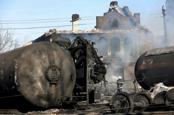 Bulgarie: au moins 5 morts dans l'explosion d'un train