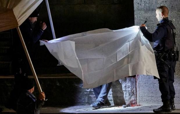 Fusillade de Zurich: le suspect qui s'est suicidé, est un adepte de l'occultisme