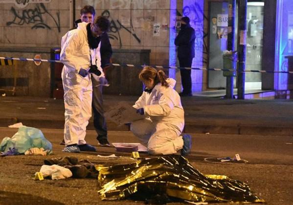 Allemagne, Australie, Indonésie: des attentats déjoués avant Noël