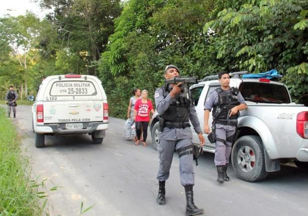Mutinerie au Brésil: les meneurs transferés dans des centres plus sécurisées