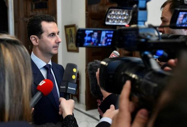Syrie: Assad exclut une trêve des combats à Wadi Barada