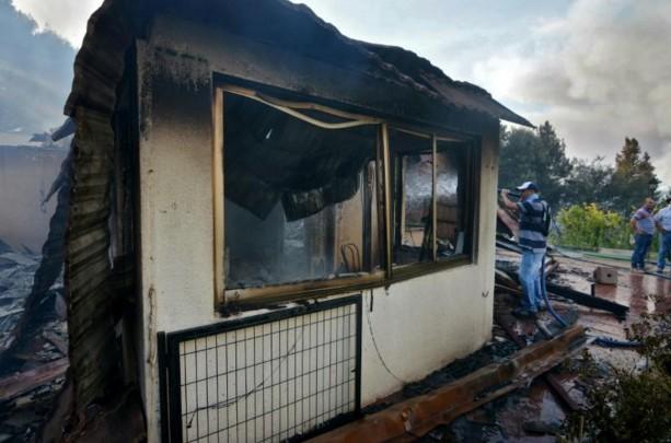 Chili: les feux de forêt ont fait six morts et ravagé 190.000 hectares
