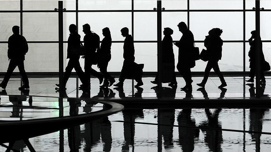 36000 réfugiés, venant des 7 pays soumis à une interdiction par Trump