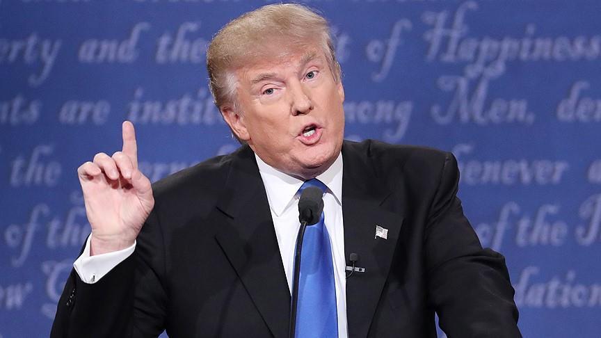 Trump envisage de déployer la Garde nationale pour arrêter les clandestins