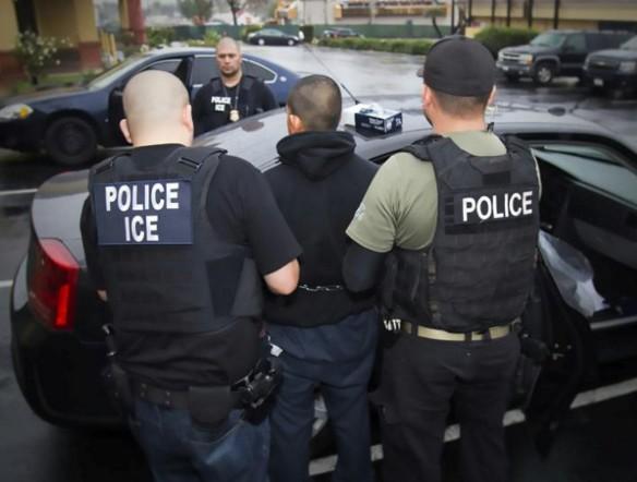 Etats-Unis: l'immigration clandestine dans le viseur de Trump