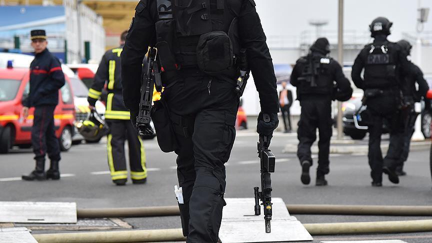 France - Fusillade à Lille : trois blessés