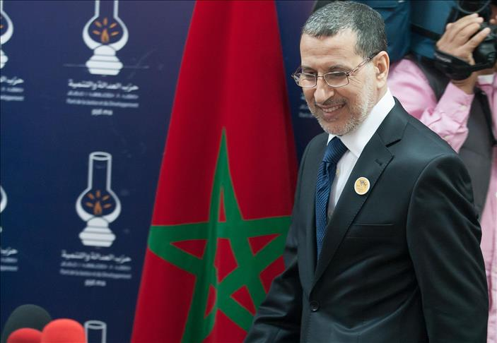 Maroc : El Othmani compose le gouvernement avec six partis
