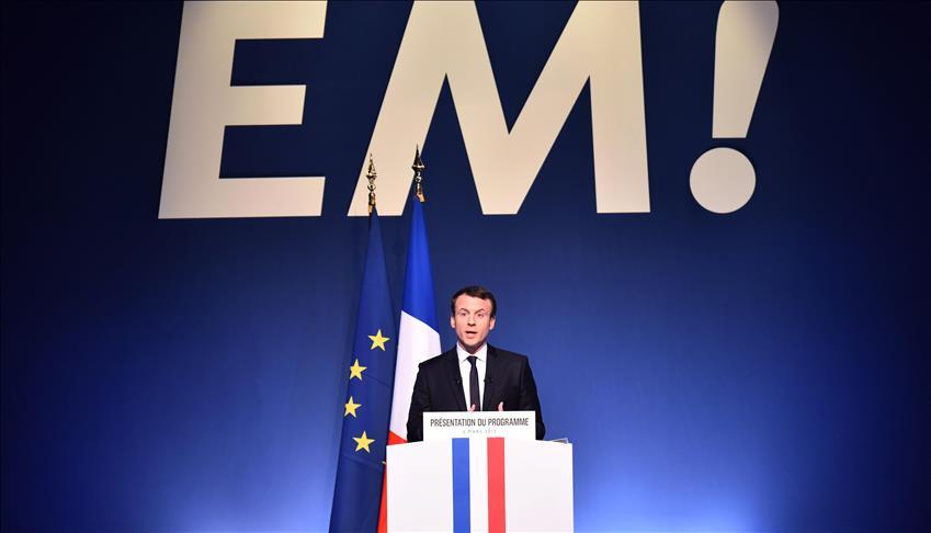 France: Emmanuel Macron a-t-il réussi son oral dans l'Emission Politique ?