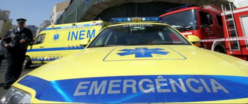 Cinq morts, dont trois Français, dans un crash d'avion au Portugal