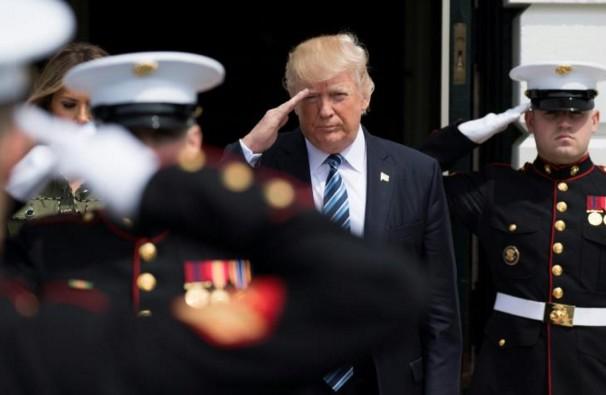 Séoul dit non à Trump qui lui demande de payer le bouclier antimissile
