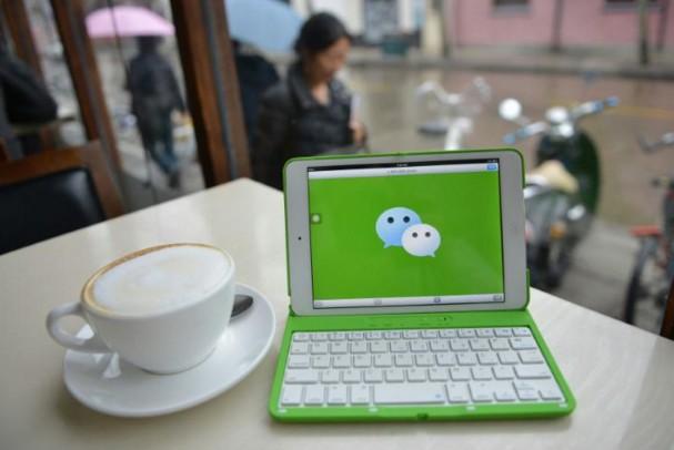 """Blocage de WeChat en Russie: Tencent se dit """"désolé"""", s'est rapproché des autorités"""