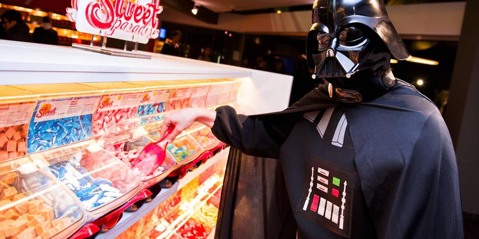 """Au Pérou, 1.500 personnes portent les noms de personnages de """"Star Wars"""""""