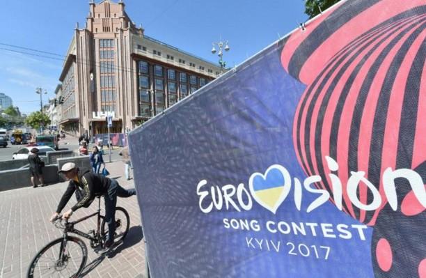 L'Ukraine prive plusieurs journalistes russes d'Eurovision