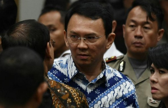 Islam: deux ans de prison pour blasphème pour le gouverneur de Jakarta