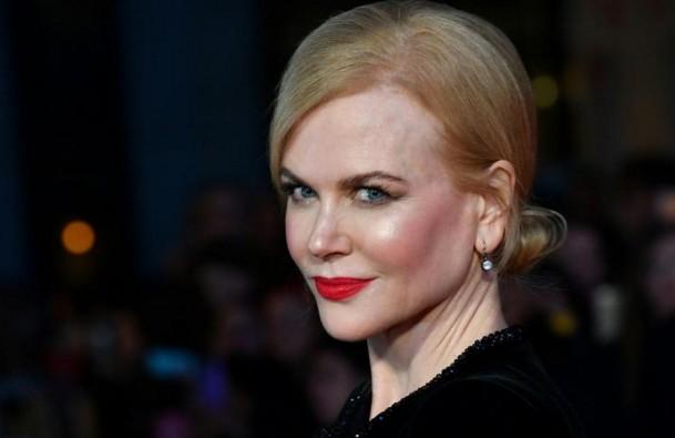 Nicole Kidman, d'Hollywood au cinéma indépendant à Cannes