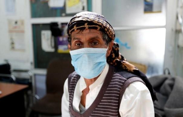 Choléra au Yémen: les rebelles appellent à l'aide internationale
