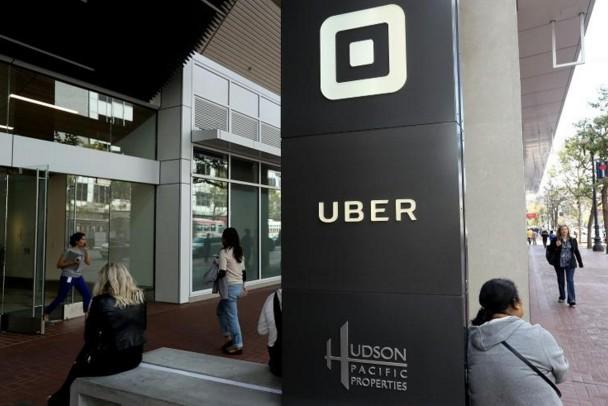 Uber lance une application de transport de marchandises par camions