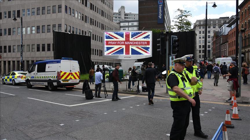 Daech revendique l'attentat de Manchester