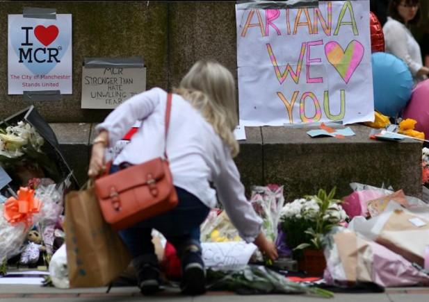 Manchester: le kamikaze d'origine libyenne connu du renseignement