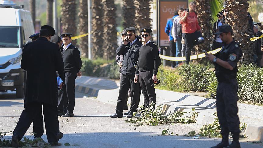 Egypte – Attentat d'Al-Minya: Le bilan s'alourdit à 26 morts