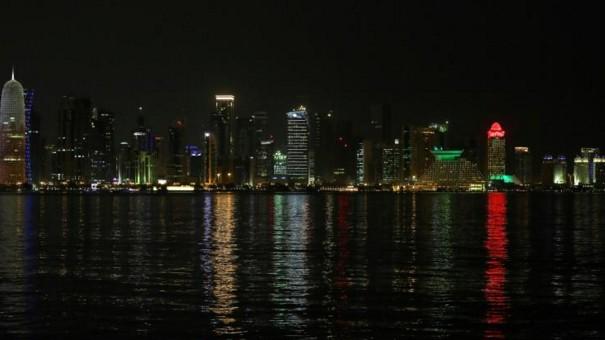 Qatar: guerre totale dans les médias et sur les réseaux sociaux du Golfe