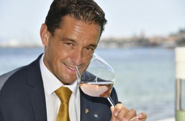 Le vin rosé monte en gamme et tutoie les grandes tables étoilées