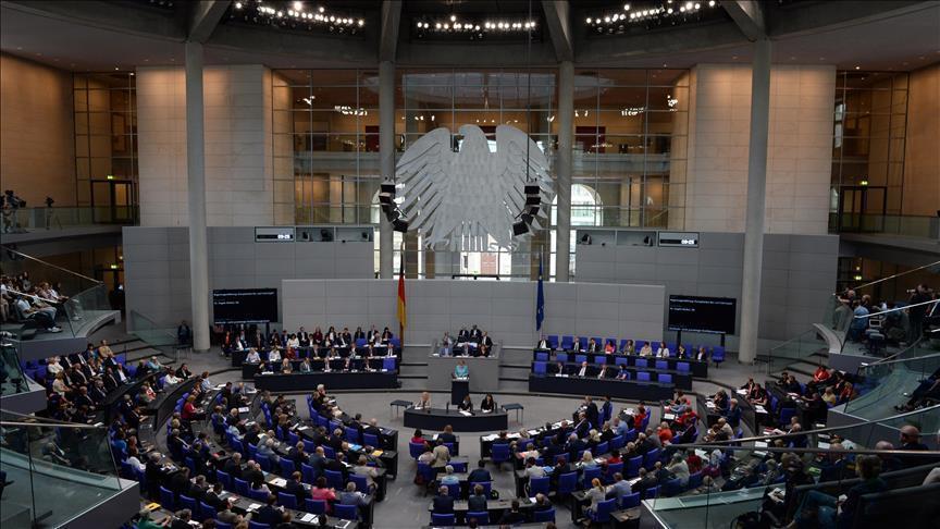 Allemagne: le parlement légalise le mariage homosexuel