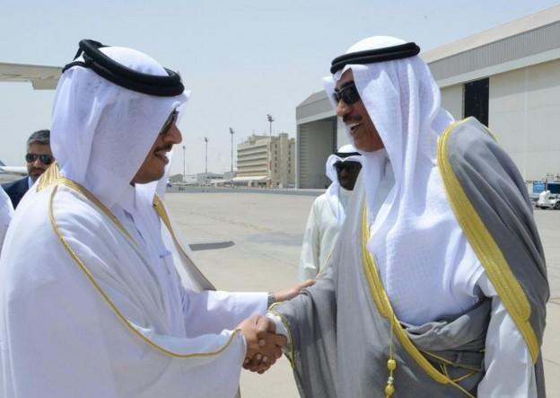 Crise du Golfe: le Qatar répond à ses voisins, ultimatum prolongé