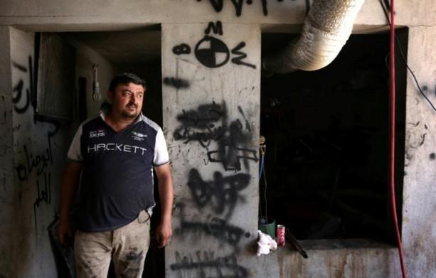 Les chrétiens de Mossoul face au dilemme du retour après l'EI