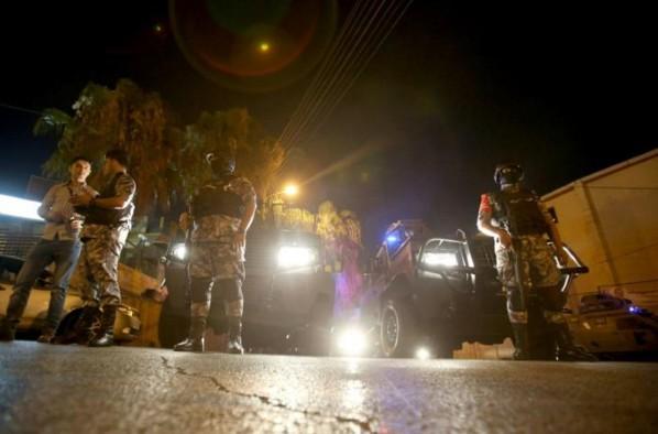 Jordanie: les autorités veulent interroger un membre de l'ambassade d'Israël